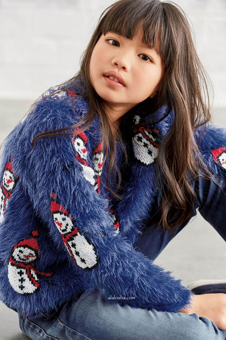 ALALOSHA: VOGUE ENFANTS: Must Have of the Day: Christmas Special
