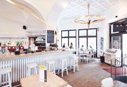 WIPPN´BK I Südstadt I Ubierring 35 in 50678 Köln I Restaurant mit Außenbereich straßenseitig