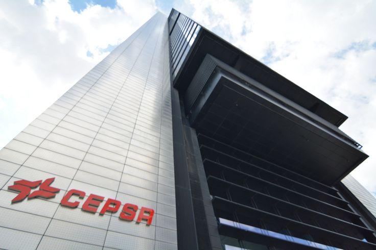 CEPSA - Madrid Headquarters - 15