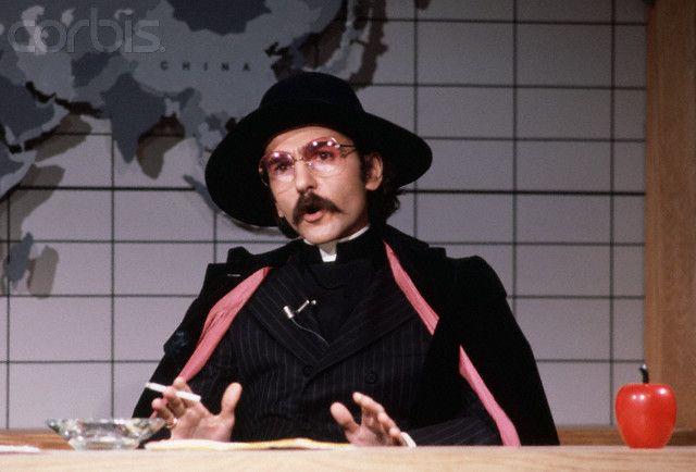 SNL -  Don Novello as 'Father Guido Sarducci'