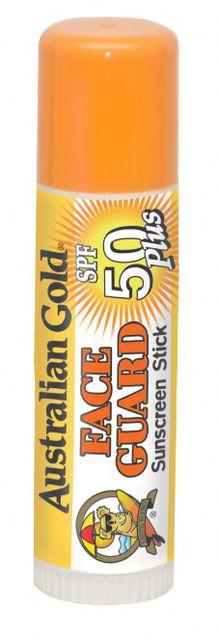 www.pianetadonna.it presenta Lip Balm Australian Gold!