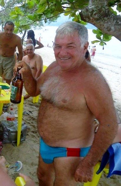 Viejos hombres desnudos