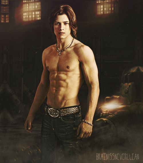 Leo Howard Muscles 17 Best images ...