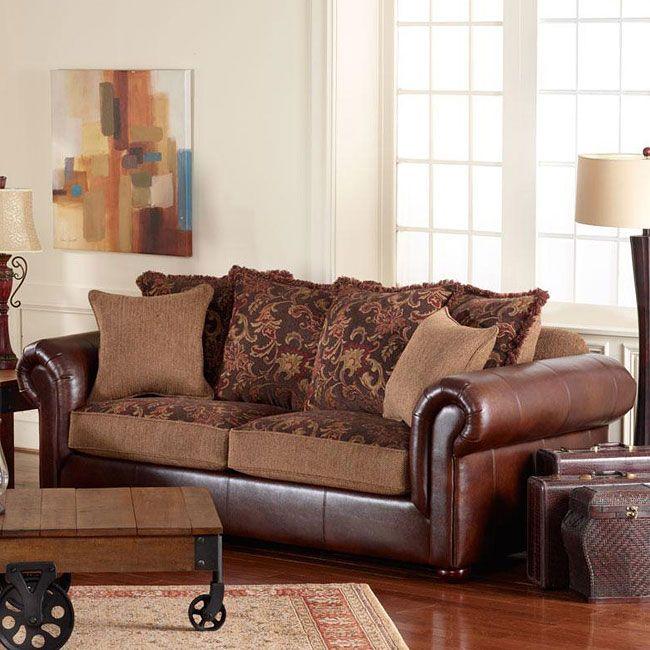 Clayton Sofa Part 90