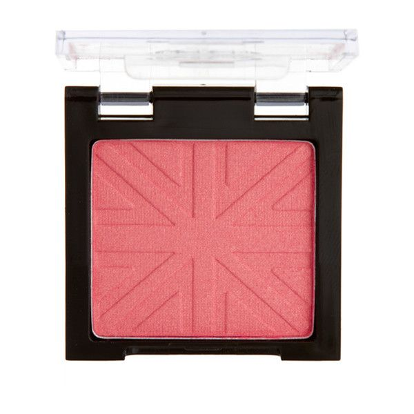 Rimmel London Lasting Finish Soft Color Mono Blush ($4.55) ❤ liked on Polyvore featuring beauty products, makeup, cheek makeup, blush, livepink, rimmel and rimmel blush