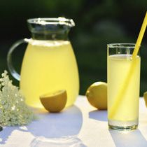 Elderflower Cordial picture