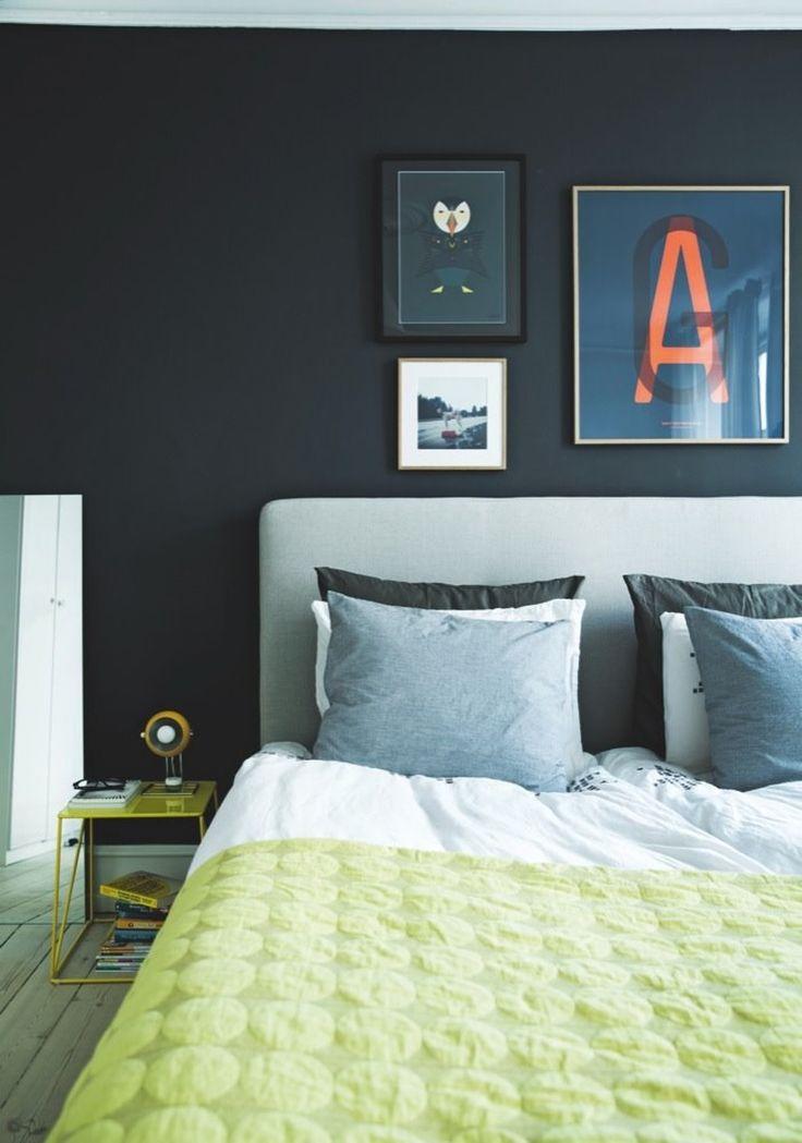 Fem soveværelser, fem drømme | Boligmagasinet.dk