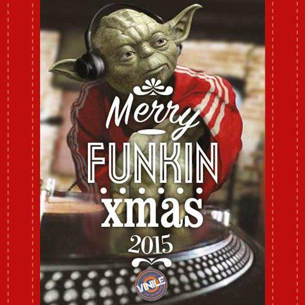"Check out ""Merryfunkin'Xmas 2015 Music Selected and Mixed by DJ Pandaj"" by Dj Pandaj  on Mixcloud"