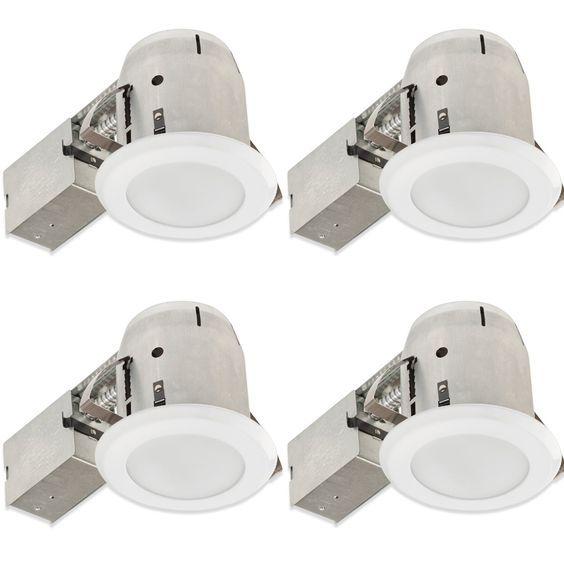 Bathroom Lighting Kits 25+ best farmhouse recessed lighting kits ideas on pinterest