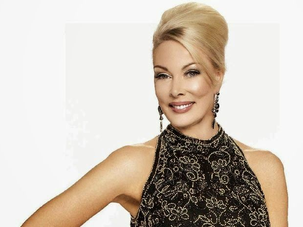 Real Housewives Of Melbourne Star Janet Roach Opens Up About Her Son's Tragic Accident
