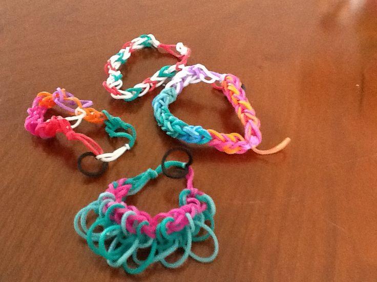 cra z art bracelet maker instructions