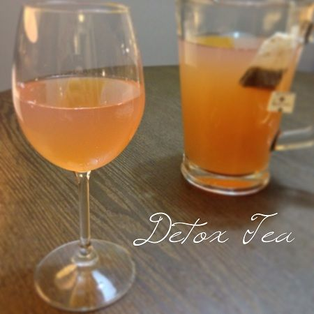 Jillian Michael's Dandelion Root Detox Tea. Just add to your diet for 7 days to reduce bloating and lose up to 5 lbs of water weight