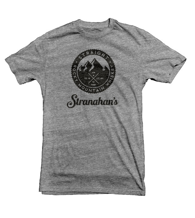 Stranahans Whiskey Rebranding -