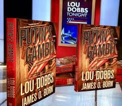 Tomorrow 3 pm ET on The Halli Casser-Jayne Show: LOU DOBBS, LEGENDARY BROADCASTER A #conversation with legendary #broadcaster and #author of a new #thriller, PUTIN'S GAMBIT, Lou Dobbs, and a #discussion on the mental and moral #health of the #UnitedStates with Michelle Deem, #author of SAVING AMERICA'S GRACE, RETHINKING FAMILY VALUES, MORAL POLITICS, AND THE CULTURE WAR are the subject of The Halli Casser-Jayne Podcast, Wednesday, July 5, 2017, 3 pm ET. For more informations visit our #blog…