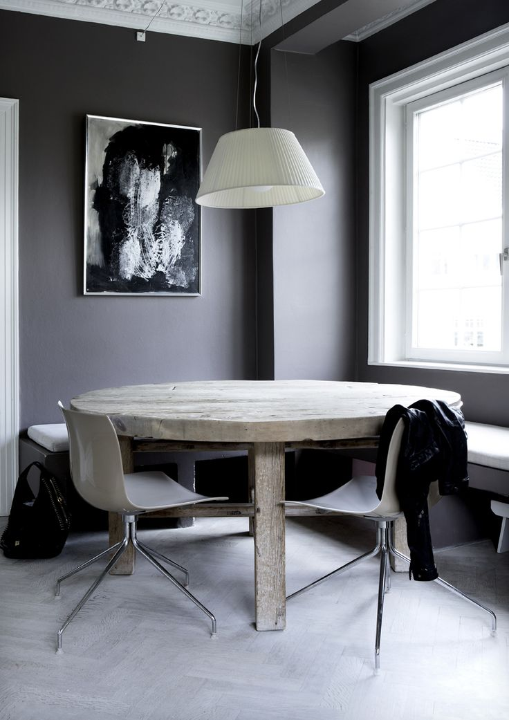 table + molding +color