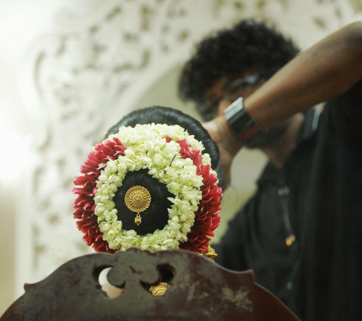 Artistic Bridal Indian