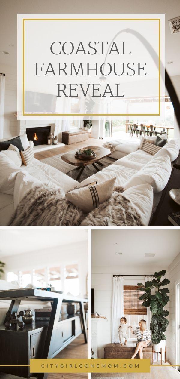 Coastal Farmhouse Bedroom Wall Decor Trendecors