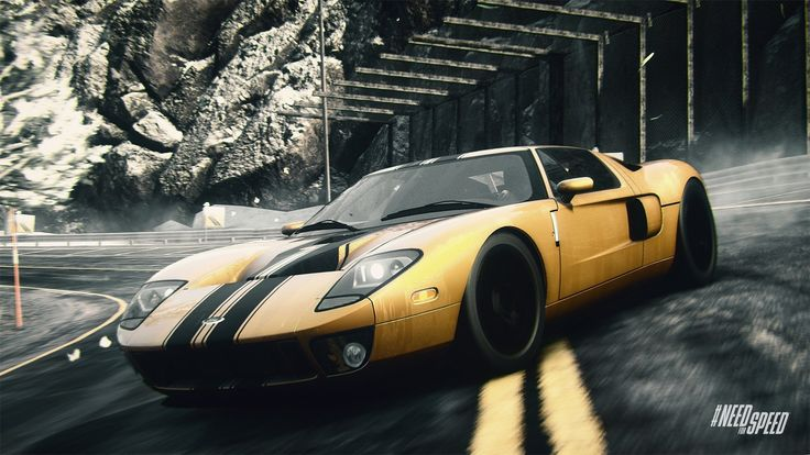 152 Need For Speed: Rivals HD Wallpapers | Backgrounds - Wallpaper