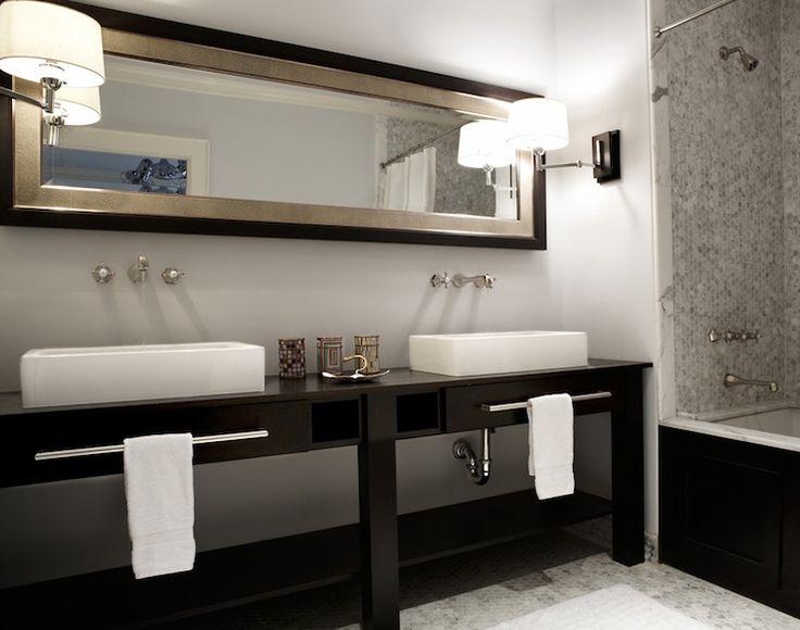 68 best Bagno master images on Pinterest Bathroom ideas