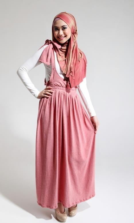 tie dye hijab inspirations