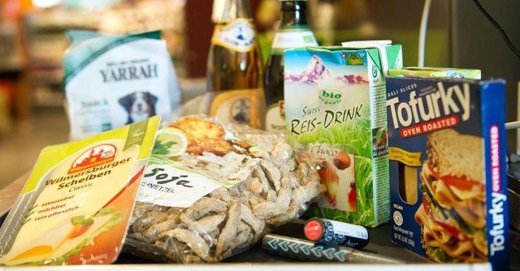Focus.de - Essen aus dem Chemiebaukasten: So ungesund ist veganer Fleischersatz