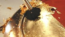 Masserini S.r.l.  productos oro, comestible, pigmentos, pan de oro, etc