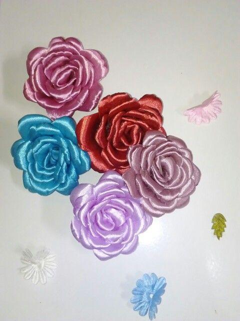 DIY Roseburn by me. Try try try again.. happy crafting