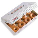 Krispy Kreme Doughnuts, The Salvation Army Partner in Holiday Donation Efforts