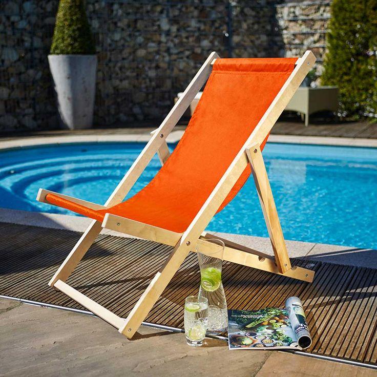 Die besten 25+ Garten liegestuhl Ideen auf Pinterest Liegestuhl - sonnenliege aus paletten bauen