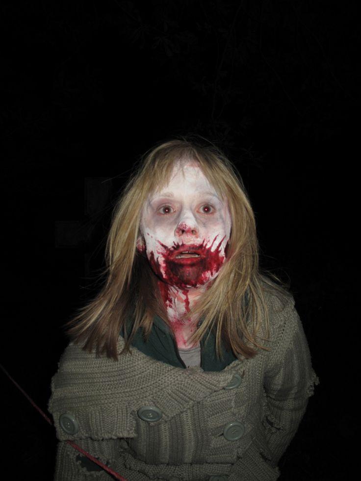 halloween (31st october 2012)