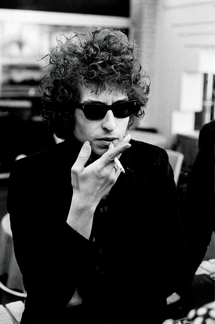 Bob Dylan: Stylish Voice of the 1960s One of the most famous American singer-songwriters, Bob Dylan helped shape the culture and popular music of the 1960s with his famous songs that captured social unrest and spoke for his generation. During the 1960s, Dylan's songs The Times They Are a-Changin and Blowin' in the Wind came to represent hope and a voice for the anti-war and civil rights movements. As he ...