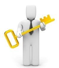 Czy istnieje klucz do sukcesu ?