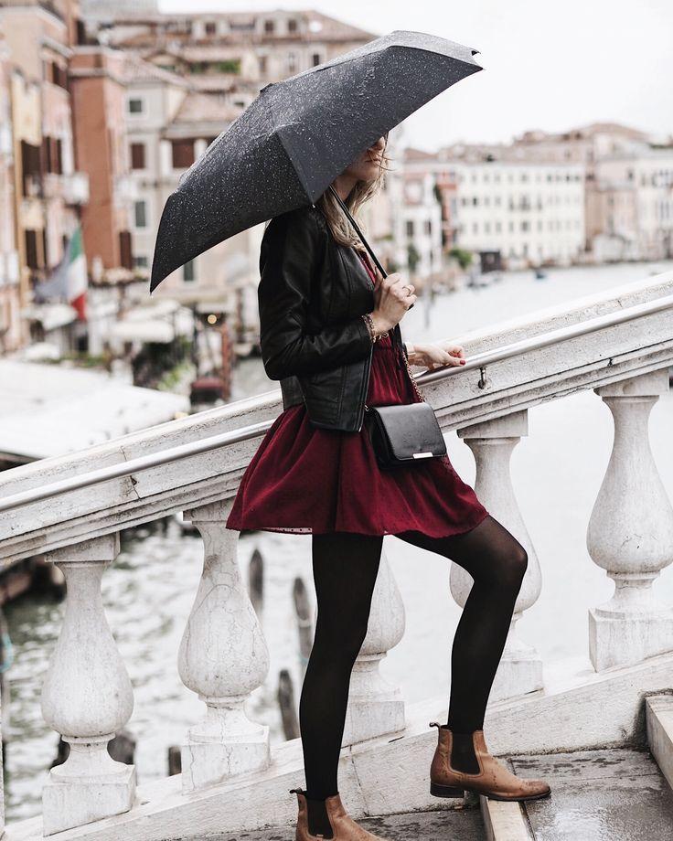 Autumn in Venice, Italy | fashion, ootd, fall, outfit, Italia, Venezia