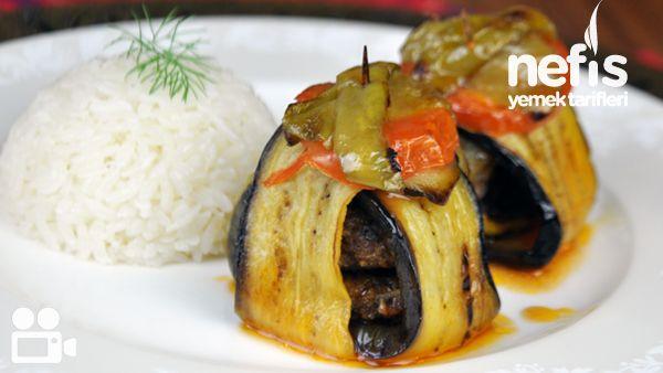 Köfteli İslim Kebabı Tarifi (videolu)