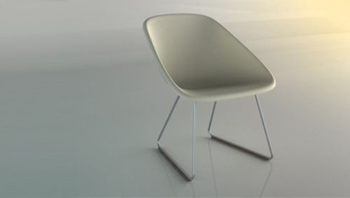 Minimalismiism     Designed by Iosa Ghini for Domodinamica.