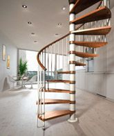 Nova Spiral Staircase Kit