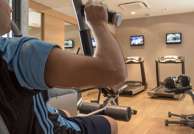 Never stop… working out! The fully equipped gym of Galaxy Hotel Iraklio is your place to be during your stay in the Heraklion city! More exquisite facilities at http://goo.gl/yrFbCT. #Crete #visitgreece #holidays #gym #workout #Greece #kriti #Heraklion #Iraklio #cretan #creta #irakleio #GalaxyHotelIraklio #lifeincrete