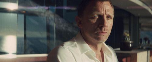 """starringroles: """"Daniel Craig in """"Flashbacks of a fool"""" """""""
