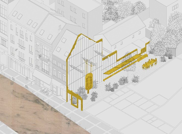 Co-designing public space as laboratory for intercultural exchange