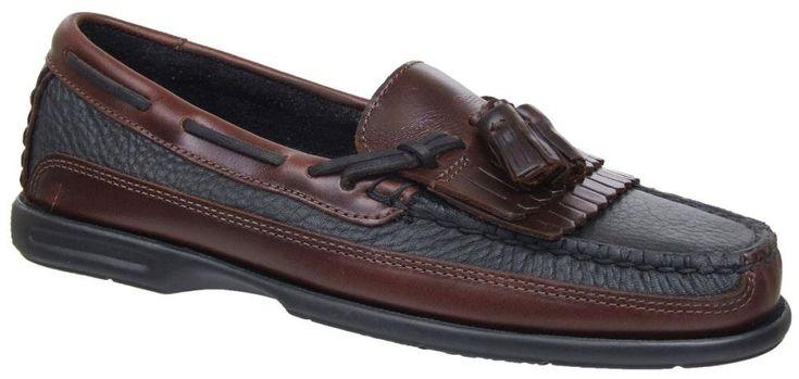 Sperry Top-Sider Men's Tremont Kiltie Tassel Boat Shoe