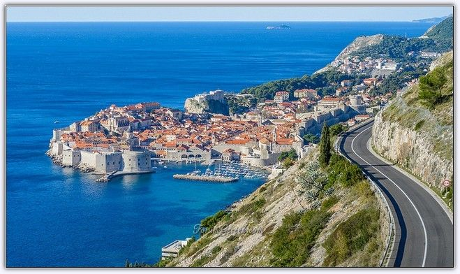Dubrovnik | Hırvatistan *Croatia* - Forum Gerçek