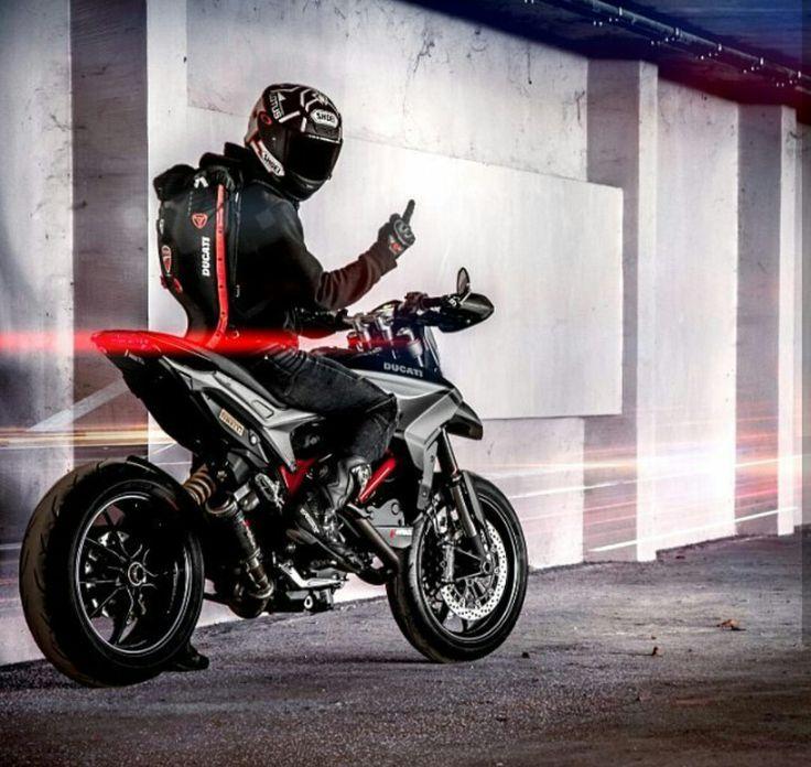 Ducati Hypermotard Pinterest Te Hakkında 25 Den Fazla En