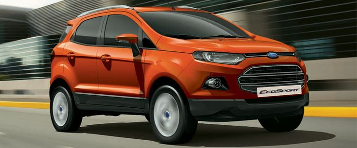 Ford plans to ship India-made Ford EcoSport to US http://blog.gaadikey.com/ford-plans-to-ship-india-made-ford-ecosport-to-us/