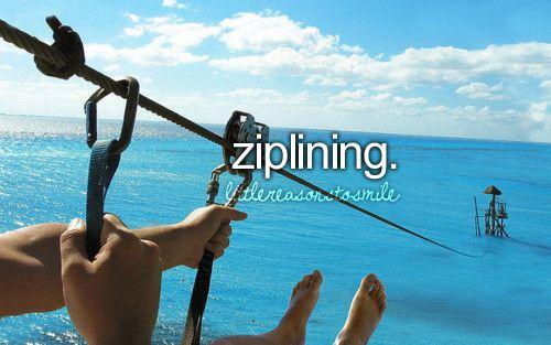 : Bucketlist, Bucket List, Adventure, Favorite Places, The Ocean, Travel, Zipline, Zip Lining