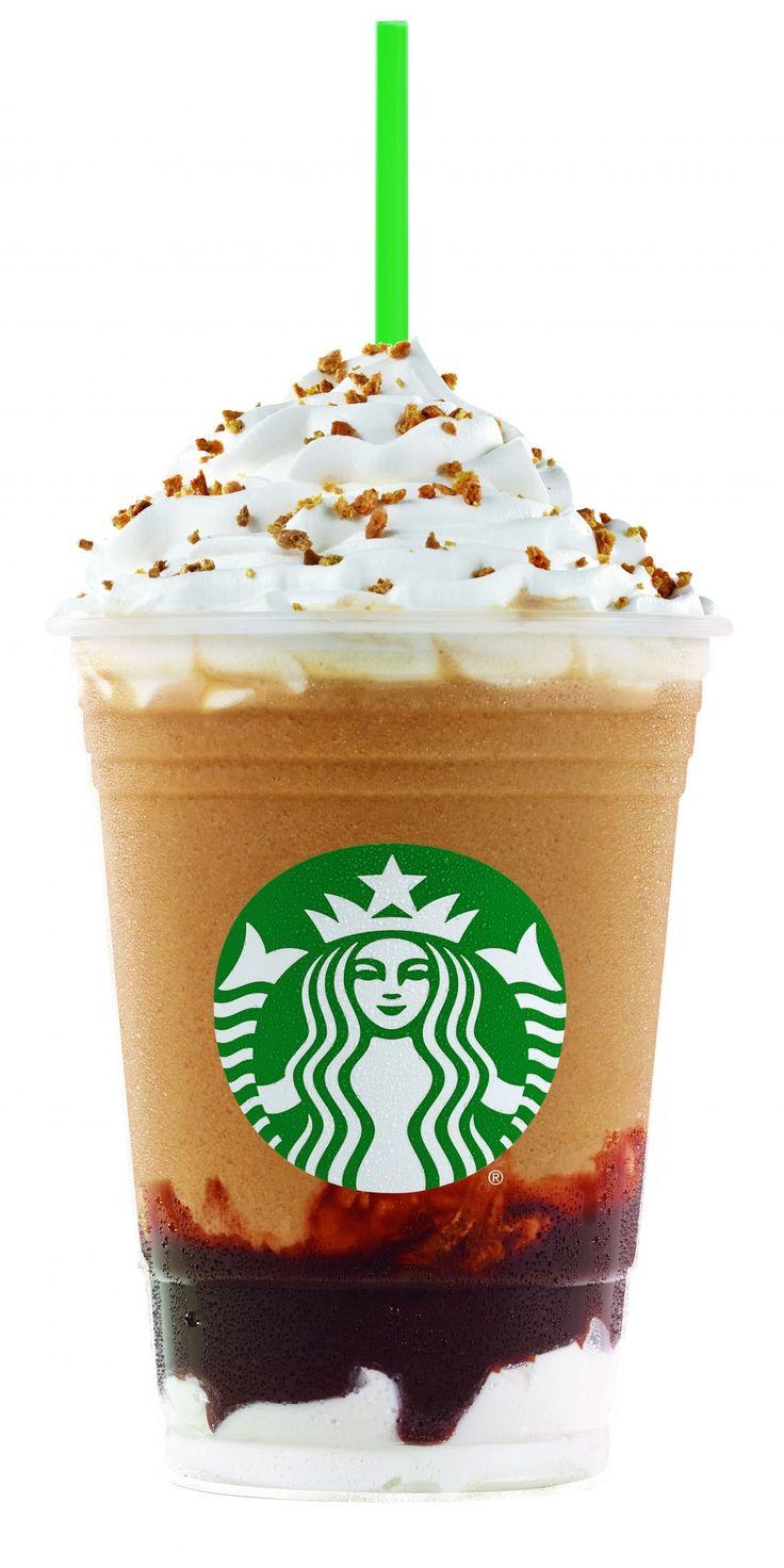 Starbucks New 2017 Beverages Around The World