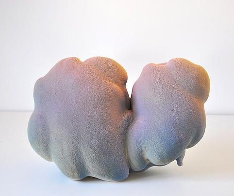 Ceramics by Claire Lindner | Nuages