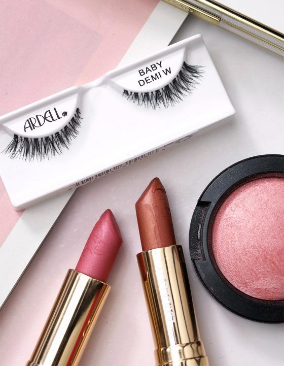 Unsung Makeup Heroes: The $5 Ardell Baby Demi Wispies False Lashes