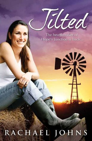 Rachel Johns contemporary rural romance, Jilted, is a wonderful story of second chance love in small town Australia.