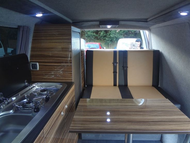 My 800 special conversion Glastonbury bound - Page 5 - VW T4 Forum - VW T5 Forum