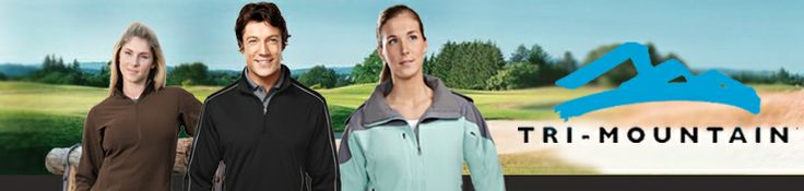 Top 5 brands under one manufacture Tri-Mountain®, Tri-Mountain Gold™, Tri-Mountain Performance®, Lilac Bloom® and TMR®. The extensive range of products include all #adventure clothing, #athletic clothing, #sports clothing,#warm-up clothing, #corporate event clothing for all gender, sizes start from small to 6 XL http://www.raisingtrend.com/tri-mountain.html